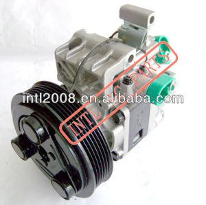 Panosonic ar auto compressor da ca para mazda 6 1. 8 2. 3 gasolina h12a1af4dw h12a1af4dv gj6a-61-k00b gj6a61k00c gj6a61k00a h12a1af4ao
