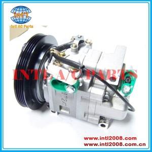 Mazda 323 1. 4- 1. 6i, 2. 0d 96- um/c compressor h12a0aa4dl h12a0aa4ek h12aoah4el b22b-61-450b b25f-61-450b b25f-61-k00a