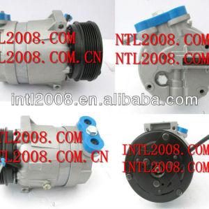 Harrison v5 carro ac um/compressor c opel omega vectra b, sintra/fiat/saab 9.3 1135292 1854067 1135240 1135247 1135157 93176870