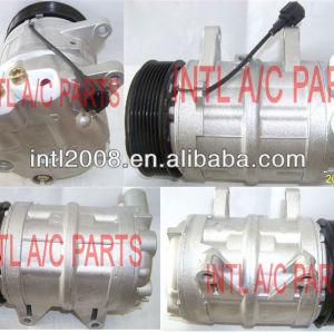 Dks17ch con air compressor ac nissan patrol/pathfinder/terrano/frontier pickup truck 92600-vb800 506012-0190 506011-9141