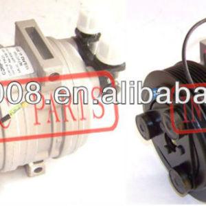 Seltec tm-21 tm21 dks22 um ônibus/c compressor 435-47244 488-47244 103-57244 2521562 compressor de de o ar condicionado