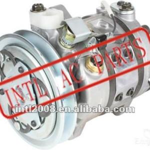 zexel novas dkv07f ar auto compressor da ca para trator yanmar pv1 1a