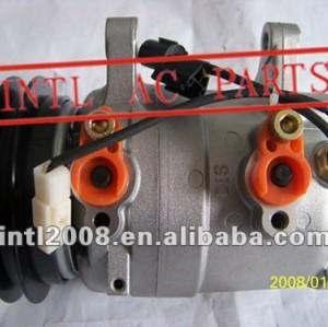 Compressor dkv-14c/nvr140s 1ga nissan terrano pickup 720 d21/ford maverick 92600- 0f000 92600- 56g11 92600- 2s400 92600- 01g05