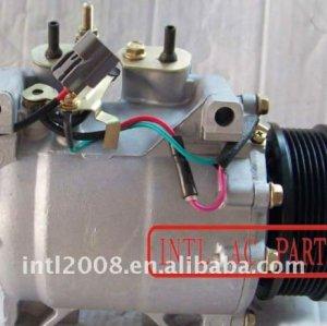Hs-110r hs110r ar condicionado ac compressor para honda cr-v crv 2.0 2. 4, honda accord 2.0 38810-pnb-006 38810pnb006 57881