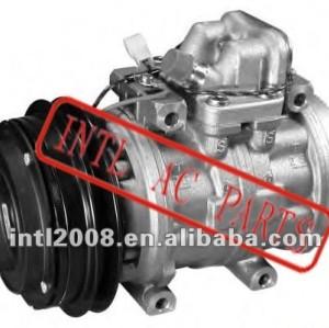 Ac auto compressor 10pa17c aplicável para bmw 524 td& bmw 5 e34 oem#64521389418 64528363551 810827047