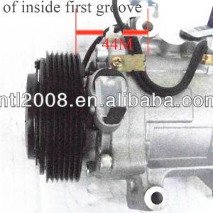 Sv07c PV6 A / C ar condicionado Compressor para Toyota precipitação 2006 Daihatsu Terios 2004 Subaru 447160-2270 447190-6121 447260-0667