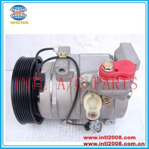 10s15c w/embreagem compressor ac para toyota rav4 2.0 2.4 2001-2005 88320-42080 88320-42080-84 88310-42180 471-0370 471-1370