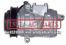 Um novo/c compressor auto bomba 10pa20c aplicável para lexus 1992-2000 sc400 4.0