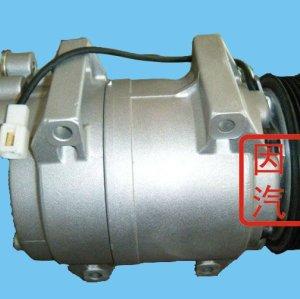 Del compresor um/c bomba dks17d pv6 para volvo s80 2002-2006 atacado e varejo de boa qualidade
