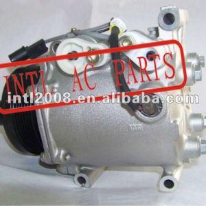 Msc105ca pv6 04-06 mitsubishi outlander lancer compressor mr958135