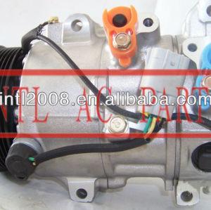 Pv7 6sbu16c ac compressor marca toyota- x/lexusi250i350 gs300 gs350 2006- 88320- 3a300 88320- 3a270 88320- 3a431 447190-3210