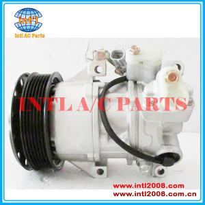 Auto um/c compressor 5se09c 6gr para toyota probox gasolina 2004-/ist yaris 88310-52201 447220-9465 447260-2034 447180-5940