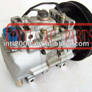 Tv12c 4pk polia ar compressor ac para mazda miata mx-5 1.8l 4 cyl 2003 54201-4150 542014150 compressor ar condicionado carro bomba