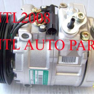 Denso 7sb16c 11pk auto um/c compressor para caminhões mercedes actros uma 541 230 04 11 um 541 230 13 11 541 230 13 11 8fk 351 176-531