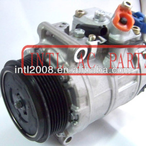 Denso 7seu17c ar compressor ac para mercedes benz classe c w203 c180 w211 w220 w163 2007> 0002306511/0002308511/0002308811