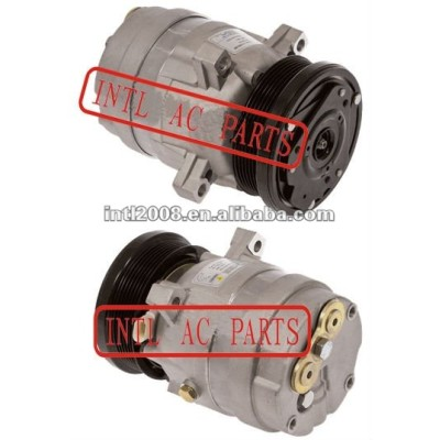 Auto compressor da ca para v5 pv6 buick regal/ grand prix 3.8l 96-04