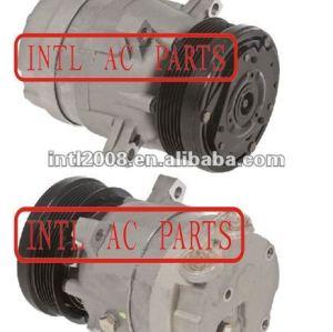 ac compressor for V5 PV6 DAEWOO NUBIRA/LEGANZA/VECTRA 2.0L