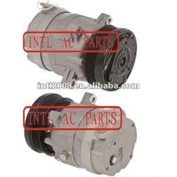 Compressor ac para v5 pv6 daewoo nubira/ leganza/ vectra 2.0l
