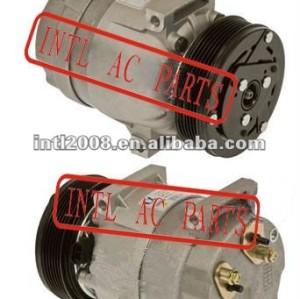 v5 ar auto compressor da ca pv6 nissan opel renault 1135309 1140671 1140770 1140889 7700105765 7701499860 8200678512 8200832982