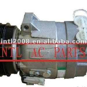Ac auto compressor v5 para fiat lancia 1995 - #46525369