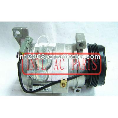 10s17f compressor ac( compresor) cadillac escalade gmc e chevrolet tahoe suburbanas 00-05 15106396 15169964 447220-3423 447260-8971