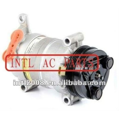 Ac A / C compressor bomba Auto para Cadillac Chevrolet GMC 1999-2002 OEM #HU6 1136642 1136607