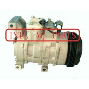 10S11C Auto AC Kompressor for TOYOTA VIOS OEM#88320-0D020 883200D020