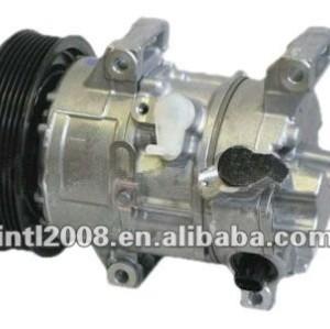 Ac auto kompressor para toyota 5se12c oem#8831005090 447180-5640 447220-9394