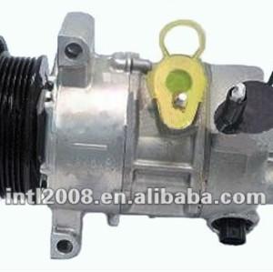 Ac auto kompressor para 5se12c chevrolet gm oem#cg447150- 0610 cg4471500610