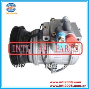 Ac compressor 10pa17c toyota camry/celica/solara 2.0l/2.2l 1994-2002 883203209084 8832033060 883203306084 883203310084