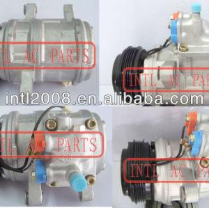 Denso 10pa17e um/compressor ac para toyota previa 2.4/land cruiser/4 corredor 88320-28160 147200-1913 447200-3522 447200-3529