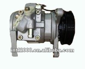 10pa20h compressor bom substituto para a toyota lexus coroa gs300 oem#88320- 30651 447200-0112 77382