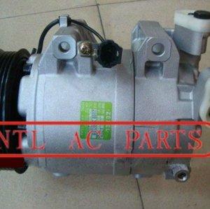 Auto ar condicionado compressor de condicionamento para nissan altima 2.5 2002-2006 92600- 8j021a 92600- 8j01a 92600- 8j020 506012-0070 5060120071