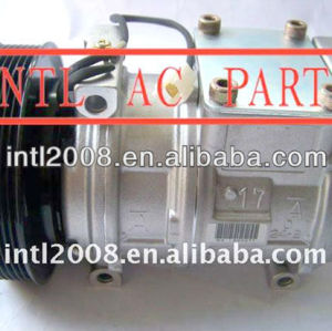 10pa17c pv8 comrpessor industrial john deere tractores agricultura ah169875 447200-4930 re46609 447170-9490 ty6764 447100-2381