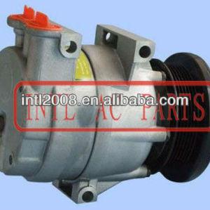 Um v5/compressor ac para chevrolet trans sportimpala alero/oldsmobile pontiac 52381968 1135145 8406782 57992 4s temporada