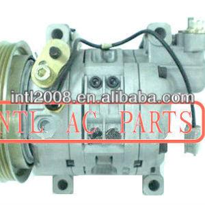Carro compressor de ar condicionado para nissan sunny/sentra 1996 92600- 0m004 926000m004 506221-1671 5062211671 con air compresores