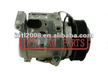 Um 10s15c/c compressor fortuner toyotainnova diesel hiace hilux 88310- 0k230 88310- 0k270 447220-4713 447220-4242 88310-25220