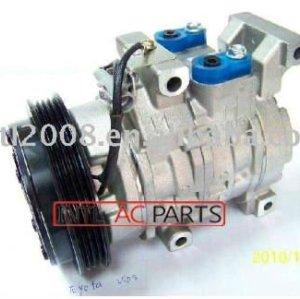 10s11c vios toyota compressor da ca com boa qualidade atacado e varejos oem#88320- 0d020 883200d020