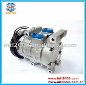 Denso 10s11c 4pk compressor ac para toyota vios/yaris 2005 447190-6890 447220-5491 247300-5020 447160-1761