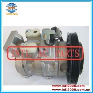 Denso 10s11c 4pk 149mm um/compressor ac para toyota vios 88320- 0s020 88320-os020 883200s020 88320os020 447220-5492 4472205492