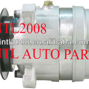 Delphi 1135188 con air ac compressor do carro chevrolet nexia daewoo, aranos 5110518 96189269 5110577 5110506 96164820 tsp0155093