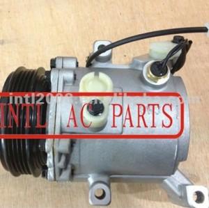 Hign qualidade Auto compressor A / C bomba para Toyota precipitação 06 ' / Daihatsu Terios 04 ' OEM #4471906121 4471906121 447160-2270 4471602270