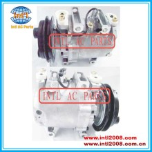 8980839230 898083-9230 8973712580 8-97371258-0 cr14 cr-14 auto compressor da ca para a isuzu d-max/dmax 2005-2012
