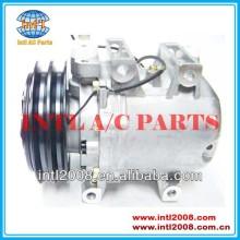 Cr14 auto compressor da ca para a isuzu d-max 99 897369-4150 8973694150 isuzu d-max 2.5d 3.0td 05- 7897236-6371 78972366371