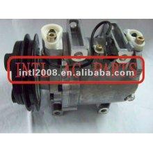 Um cr14-1gr/c compressor bomba isuzu d-max 3.0l mu-7 alterra 2002- 2007- 08- 898083-9230 8980839230 a4201184a02001 897370-6613