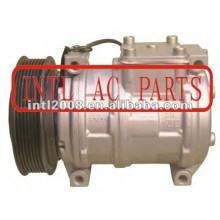 10pa17c compressor ac para jeep grand cherokee land rover 1989-1999 55035783 56006551 55036551 btr5750 55116188 56006551h