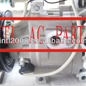 Denso carro sca06c um/c compressor de ar para toyota echo, mazda rx-8 rx8 447220-6651 88310-52351 447260-7810 f151-61-k00a 447180-8750