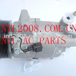 Calsonic csv511 ar um/compressor ac para nissan bluebird sylphy 2.0 92600- 1u60a a41011a13031 92600 1u60a sunny neo almera gasolina