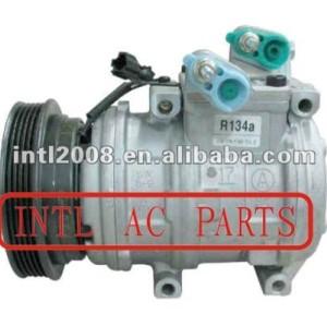 10pa17c kompressor para kia sorento 2.4 oem#97701- 3e600 977013e600 bom para a substituição da peça