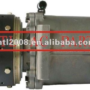 Msc90c compressor para mitsubishi carisma 1.8 16v 07/95-06/06 oem#akc200a203a mb958178 mr189104